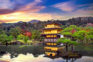 kyoto viaggio tour giappone con guida